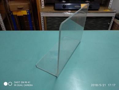 Acrylic Rec Divider