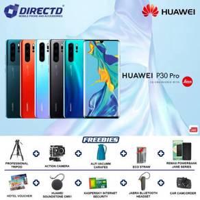 HUAWEI P30 Pro (256GB) 10 HADIAH PERCUMA 😱