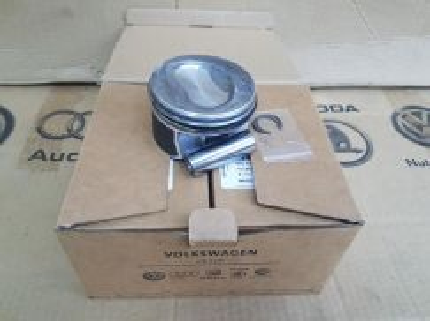 VW Genuine 1.4 TSi Standard Size Piston Set