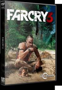 (pc offline) far cry3