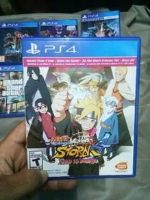 Naruto Shipuden Ultimate Ninja STORM 4