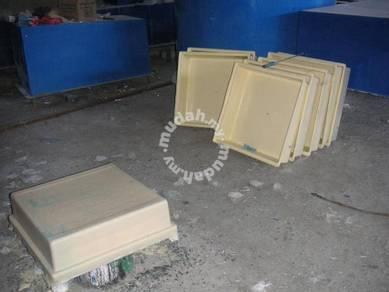 Aquaponic Tray ( Fiberglass )