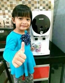 Penapis Air CUCKOO Water Filter Kuala Nerang