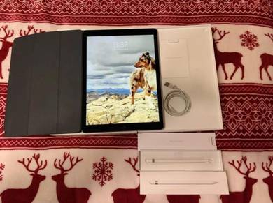 Apple Ipad Pro 12.9 WiFi & Cellular 512GB 2nd Gen