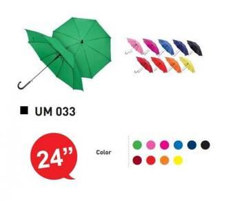 Payung Umbrella Boleh Cetak