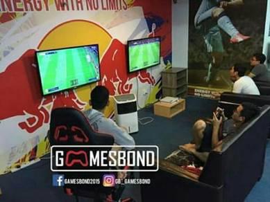 Games bond gaming spot