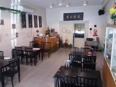 Taman Seri Betik / New Shoplot / Strategic Location / 750k Only