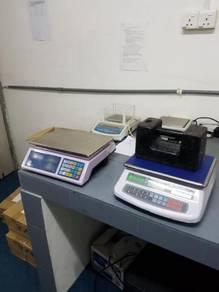 Penimbang barang electronic serbaguna 30/25kg