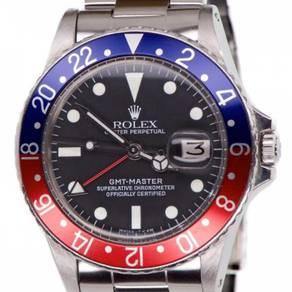 Rolex Gmt Master 1675 Cira 1972'