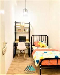 New Luxury Student Hostel Room Sunway Monash Univeristy
