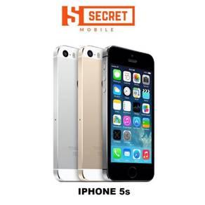 IPhone 5s 16GB ORIGINAL CONDITION 95% NEW