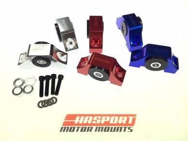 Hasport Torgue Engine Mount Honda Civic EG EK