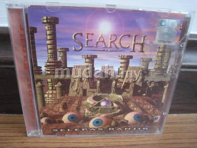 CD Search - Selepas Banjir