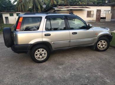 Used Honda CR-V for sale