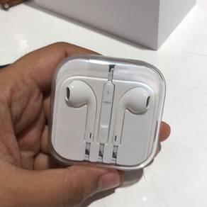 Earpod earphone iPhone Ori
