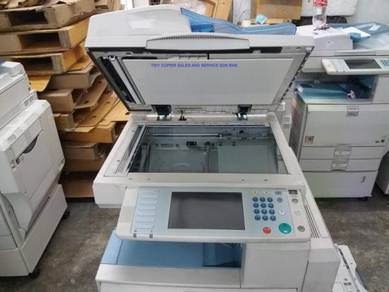 Best price mp4000 b/w machine photocopy at tidy