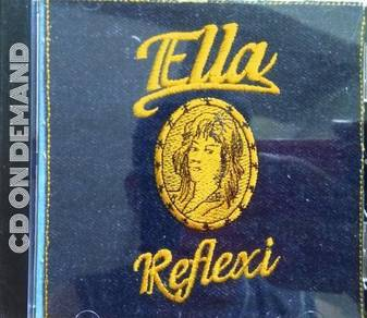 Ella. Reflexi.