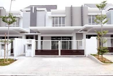 [NEW LAUNCH] 0% D/P Double Storey House, near Putrajaya