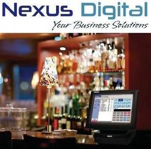 Complete Set Nexus Pos System with free training
