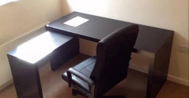 IKEA Malm Desk ,office table or study table