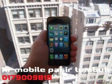 Used iphone 5 64gb