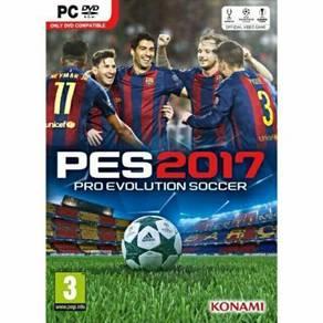 PES 2017 / Pro Evolution Soccer 2017 PC