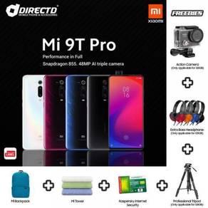 XIAOMI Mi9T PRO | Mi 9T PRO (128GB)ORI + 6 HADIAH