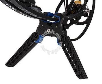 Archery - Compound bow stand Avalon Dual-Pod