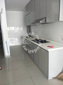 Condominium 228 at selayang level 5 with lift