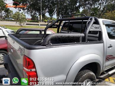 Toyota Hilux Revo Rocco Roll Bar