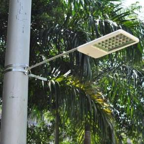 Pedada Solar Power Super Bright Street Light