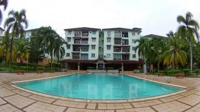 (Murah) Apartment Mawar BB Endlot Unit