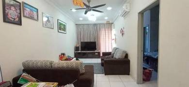 RENOVATED Single Storey House, Bandar Putera 2 Klang near to JLN KEBUN