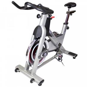 Commercial indoor group cycle/spinning bike