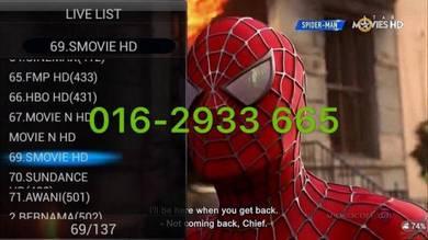 HOT L1VETIME VALUE UHD tv box ultra iptv