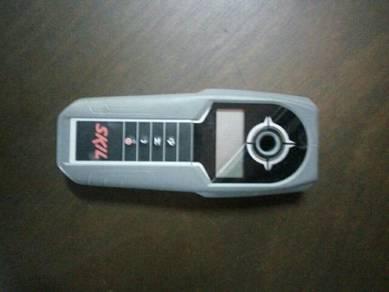 Skil multi sensor detector