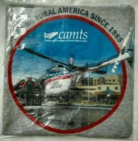 Baju Air Evac Lifeteam T-shirt