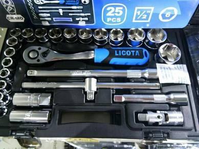 Licota tools