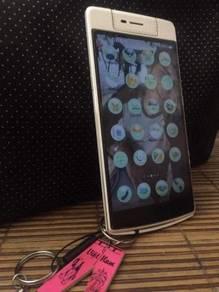 Oppo N3 32gb Fingerprint