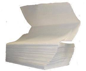 Hand towel Interfold tissue pulp 20pkt x 200s