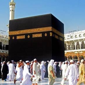 Travel umrah berdaftar