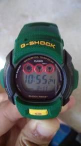 G Shock gw-002RJ RASTA