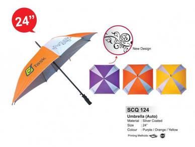 Payung Umbrella Borong Boleh Cetak