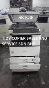 Mp2352sp photocopy machine b/w