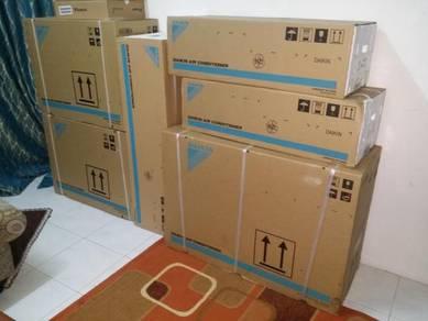 Air cond murah mampu milik aircond berkualiti