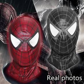 Marvel spiderman mask cosplay