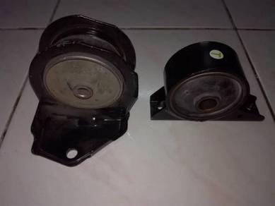 Perdana V6 full rubber racing engine mounting