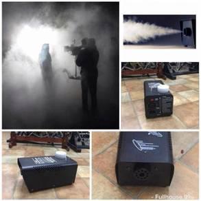 Smoke Machine - 400W