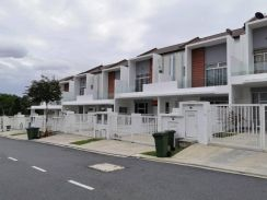 Brand new unit 2 storey near to second link