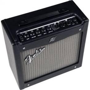 Fender Mustang I V2 Guitar Amplifier - 20 watts